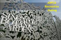 Recreation Programme - JOPCA